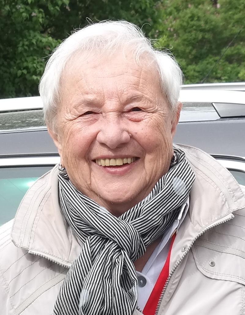 Krause, Annemarie