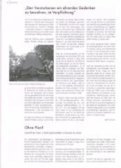 Der Stacheldraht Nr. 6/2020; S. 10
