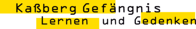 Kaßberg-Gefängnis