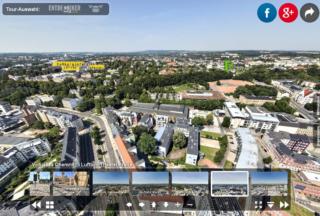 Freie Presse - Ausgabe Chemnitz, 18. Juni 2012