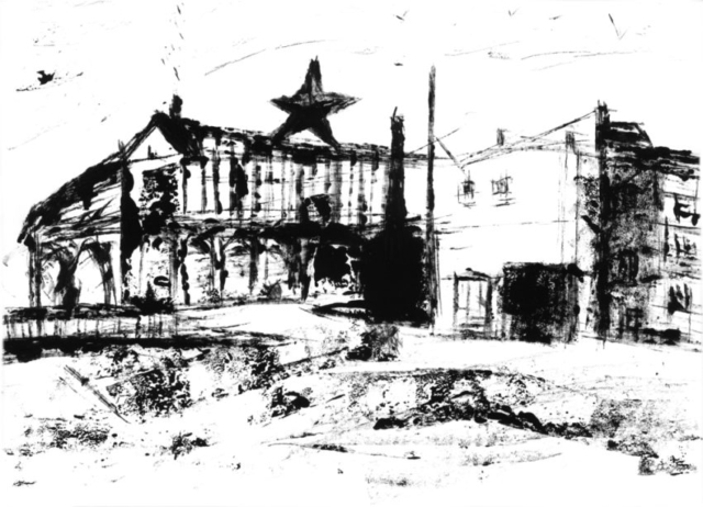 Sowjet-Pavillion